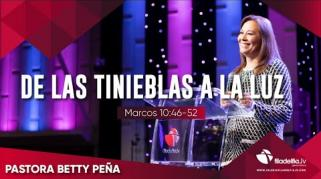 Embedded thumbnail for De las tinieblas a la luz - Pastora Betty