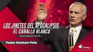 Embedded thumbnail for Dos puertas, dos caminos - Abraham Peña - Lecciones de vida