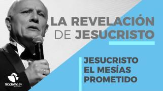 Embedded thumbnail for Jesucristo el mesías prometido - Abraham Peña - La revelación de Jesucristo