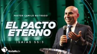 Embedded thumbnail for El pacto eterno - Camilo Buitrago