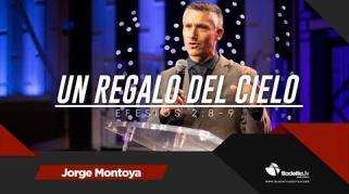 Embedded thumbnail for Un regalo del cielo 1 - Jorge Montoya