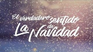 Embedded thumbnail for El Verdadero Sentido De La Navidad - Abraham Peña