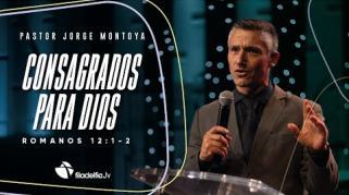 Embedded thumbnail for Consagrados para Dios - Jorge Montoya